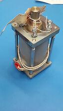 Solenoid Assembly,115V/ 50/60Hz, Laurence, S411930282R