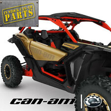 Can-Am New OEM Maverick X3 Super Extended Fender Flares 715002973 (IN STOCK)