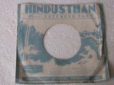 Bhajan Songs of Holy Satya Sai Baba LH154 EP Record Bollywood India-1487