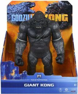 "GIANT KONG MonsterVerse LARGE FIGURE 28cm 11"" Hollow Earth Godzilla vs Kong"
