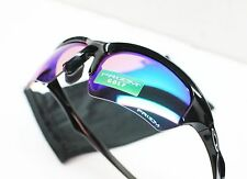 NEW Oakley Sunglasses FLAK BETA (ASIA FIT) Pol Black Prizm Golf OO9372-0565