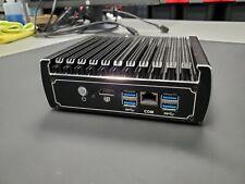 Protectli Vault (FW6A) 6 Port, Celeron 3865U, 128GB SSD, 8GB DDR4 RAM - Firewall