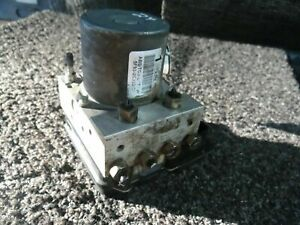 05 06 07 2005 2006 Ford Freestyle ABS Pump Anti Lock Brake Module 5F93-2C333-CH