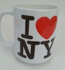 I Love New York Cadeau Mug
