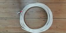 The Chord Company Rumour 4 (Bi-wire), 1 x 9 metre length Speaker Cable Used