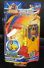 Kung Zhu Pet Special Forces Battle Armor RockO / Dune Tracker - #88105