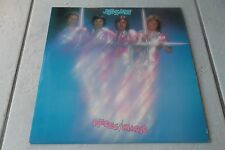 JIGSAW PIECES OF MAGIC LP UK 1977