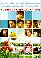 Scenes Of A Sexual Nature. Great Ensemble Comedy. New!