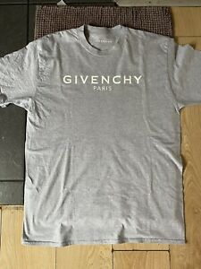 givenchy t shirt Small