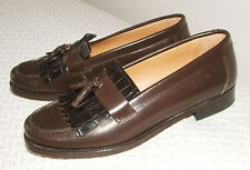 Alfonso Garcia, Ladies Loafer Style Leather Shoes - Size 37