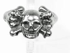 Pewter Unisex Rings Jewellery