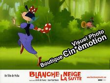 photo Exploitation Cinéma 21x28cm (2007) BLANCHE NEIGE, LA SUITE Picha TBE