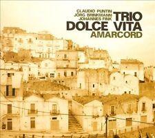 Rota: Trio Dolce Vita: Amarcord, New Music