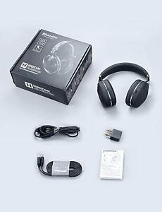 Kopfhörer Bluedio H2 Noise Cancelling Bluetooth 5.0 Headphone 40 h Akkuleistung