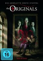 5 DVD-Box ° The Originals ° Staffel 1 ° NEU & OVP