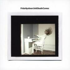 Frida Hyvonen : Until Death Comes CD (2006) ***NEW***