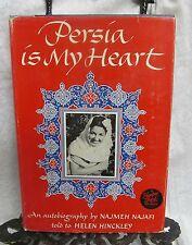Persia is My Heart by Najafi, Najmeh