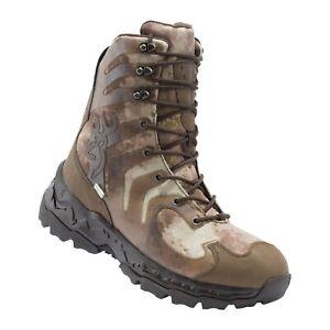 Browning Mens Buck Shadow Waterproof Boots AU/Cub MSRP $180-200