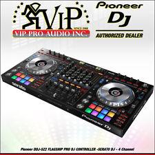 Pioneer DDJ-SZ2 4-Channel Digital DJ USB Controller w/ Serato Pads & Effects