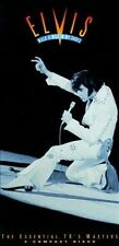 ELVIS PRESLEY - Walk a Mile in My Shoes:The Essential 70's Masters Excellent OOP