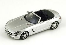 Mercedes-Benz SLS, Open Roadster - 1:43 Scale by Spark  S1065