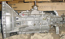 F150 M5R2 MAZDA 5SPD **NEW TRANSMISSION 4.6L 97-04 4X2