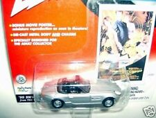 JL 1/64 James Bond THE WORLD IS NOT ENOUGH 1999 BMW Z8
