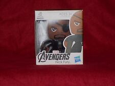 THE AVENGERS MIGHTY MUGGS Nick Fury MINI MUGGS New In Box ! FREE U.S SHIPPING!
