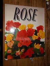 Rose M. Molon Stock ed  1989 L1