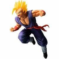 Dragon Ball Super Saiyan Son Gohan 94 Ichiban Statue Brand New  FREE SHIPPING