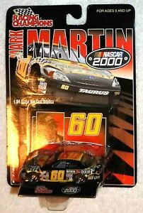 Mark Martin 1/64 2000 Winn-Dixie  Racing Champions