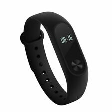 Smart Wristband Original Xiaomi Mi Band 2 Bracelet Heart Rate Monitor Xmas Gift