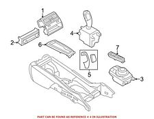 For BMW Genuine Automatic Transmission Shift Lever 61319296904