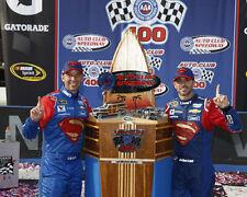 Racing-NASCAR