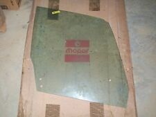 1972 73 Plymouth Dodge Chrysler Imperial C-Body Nos MoPar Right Front Door Glass