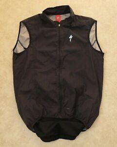 Specialized Windstopper Mens Cycling Vest jersey Size L