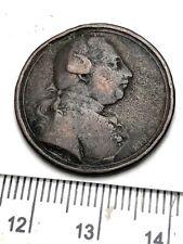 1773 George III Copper Medal (A766)