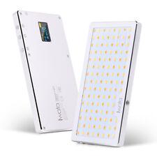 IWATA GL-01 CRI 96+ LED Video Light 3000-5500K Adjustable Genius Soft Light