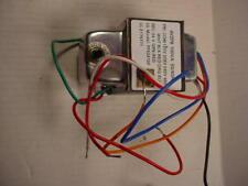 Packard Pf524100 Foot Mount Transformer Input 120/208-240/480V Output 24V Ac
