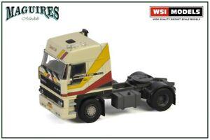 WSI Models | 04-2116 DAF 3300 SPACE CAB 4X2