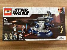 LEGO STAR WARS 75283 AAT * Armored Assault * siehe Hinweis!