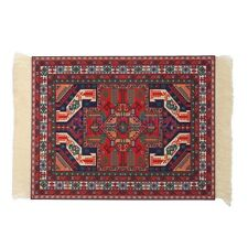 28cm x 18cm Bohemia Style Persian Rug Mouse Pad Multiple Pattern Mouse Mat For D