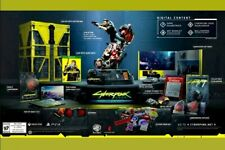 🕶 PRE ORDER🕶 Cyberpunk 2077 Collectors Edition Sony Playstation PS4