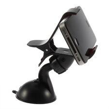 New Car Windshield Mount Holder Bracket for iPhone 4 4S HTC Smartphone YF
