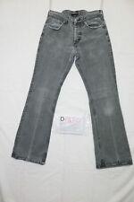 Lee denver bootcut usato (Cod.D1870) W30 L32 denim jeans a zampa