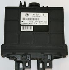 VW Polo Automatic Gearbox Control Unit ECU 6N2 1.4 001927731B