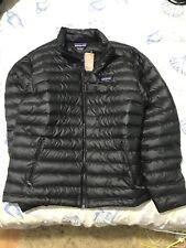 Patagonia Men's Down Sweater Jacket XL