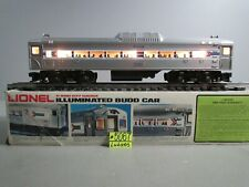 O SCALE Lionel 6-8869 Amtrak 90 RDC-1 Passenger #8869 WITH LIGHT.