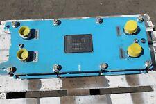 Plattenwärmetauscher Tranter Mod GCD-016PI Bj 2010