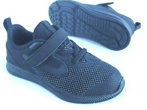 Nike Downshifter Boys Shoes Trainers Uk Sizes 5.5 to 9.5    Toddlers  AR4137 001